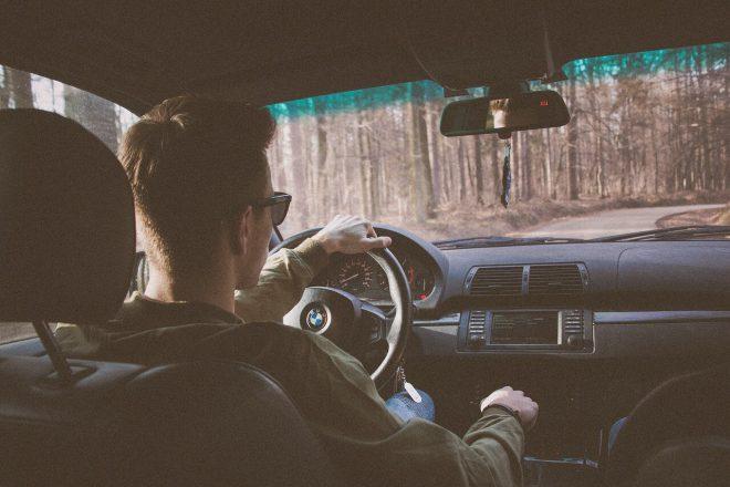 Ubezpieczenie auta bez prawa jazdy