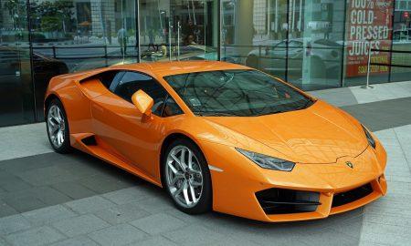 Ubezpieczenie Lamborghini
